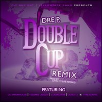 Double Cup [feat. DJ Infamous, Young Jeezy, Ludacris, Juicy J & Game]