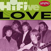 Rhino Hi-Five: Love