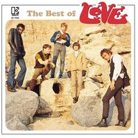 The Best Of:  Love