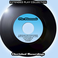 The Extended Play Collection - The Diamonds
