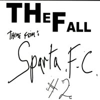 Theme From Sparta F.C. #2