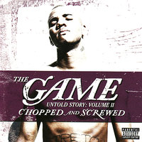 Untold Story - Volume 2 - Chopped & Screwed