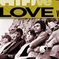 Rhino Hi-Five: Love [Vol. 2]