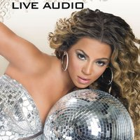 The Beyoncé Experience: Live Audio