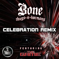 Celebration (feat. Bone Thugs & Harmony)